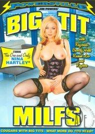 Big Tit MILFs Porn Video
