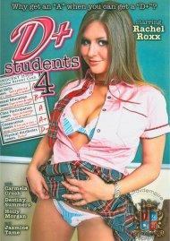 D+ Students 4 Porn Movie