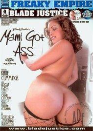 Mami Got Ass