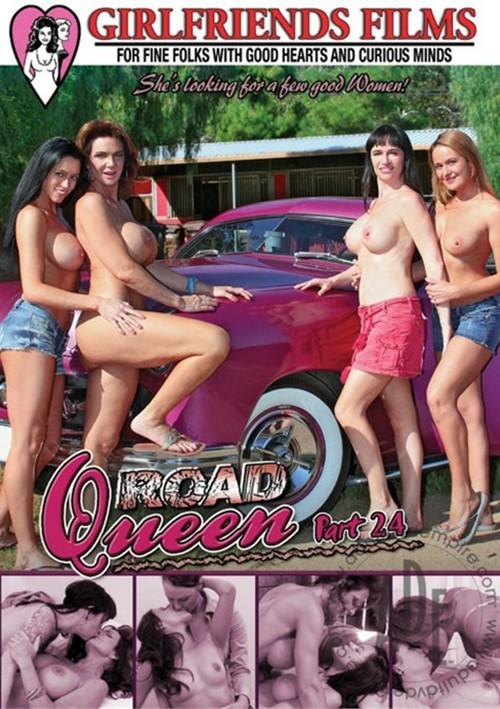 Road Queen 24