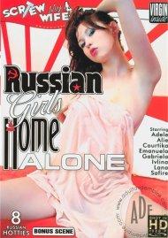 Russian Girls Home Alone Porn Movie
