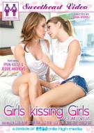 Girls Kissing Girls Vol. 12 Porn Video