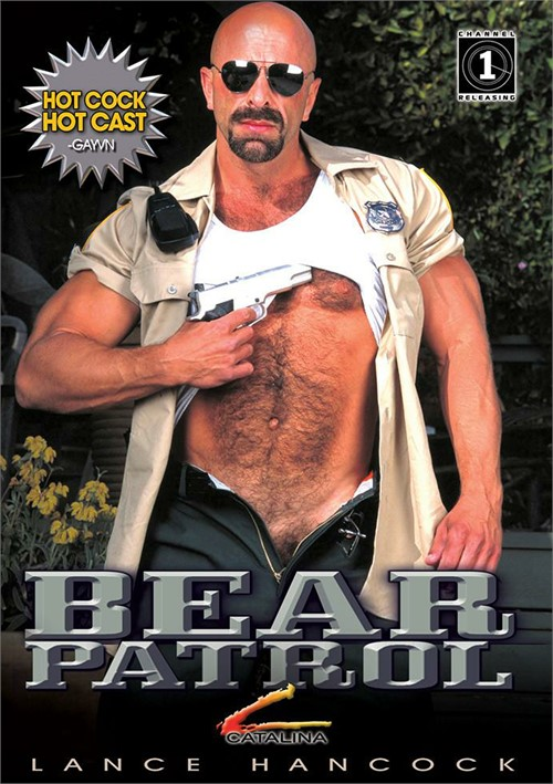 GAY BEAR DVD