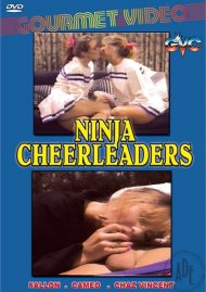 Ninja Cheerleaders image