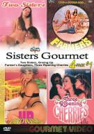 Sisters Gourmet 4-Pack Porn Movie