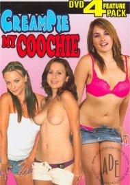Creampie My Coochie 4-Pack