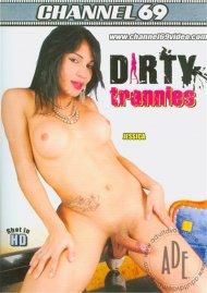 Dirty Trannies Porn Movie