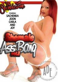 Shemale Ass Bang Vol. 2 Porn Video