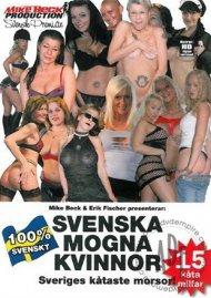 Scenska Mogna Kvinnor Porn Video
