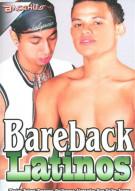 Bareback Latinos Porn Movie