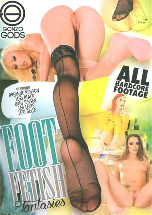 Foot Fetish Fantasies Streaming Video At Iafd Premium -7761