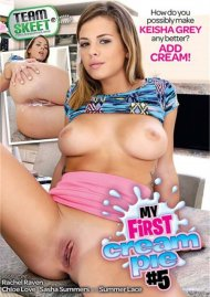 My First Creampie #5 Porn Movie