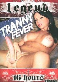 Tranny Fever 4-Disc Set Porn Movie