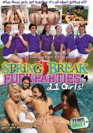 Spring Break Fuck Parties Volume Four Porn Video