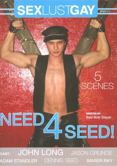 Need 4 Seed! Boxcover