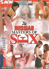 Russian Masters Of Sex Porn Video