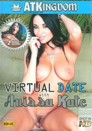 Buy ATK Virtual Date With Anissa Kate