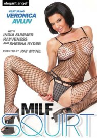 MILF Squirt image