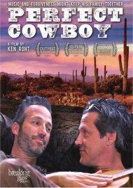 Perfect Cowboy Gay Cinema Video