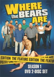 Where The Bears Are: Season 1 Movie