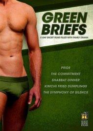 Green Briefs Gay Cinema Video