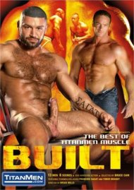 Built: The Best of TitanMen Muscle