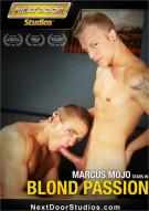 Blond Passion Porn Movie