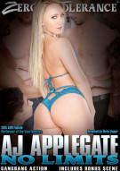AJ Applegate: No Limits Porn Movie
