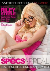 Axel Braun's Specs Appeal Porn Video