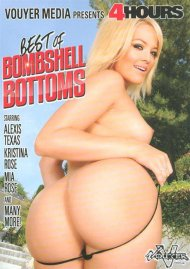 Best of Bombshell Bottoms Porn Video