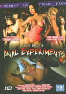 Hyde's Anal Experiments Porn Video
