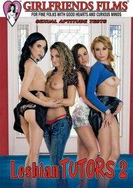 Lesbian Tutors 2 Porn Movie