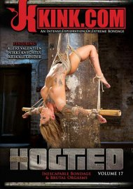 Hogtied Vol. 17 Porn Movie