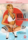 Miran Newhalf Superstar Boxcover