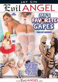 Buy Jay's Favorite Gapes