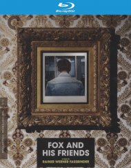 Fox & His Friends: Criterion Collection Gay Cinema Movie