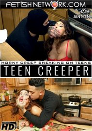 Teen Creeper: Jade Jantzen Porn Video