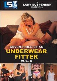 Adventures Of An Underwear Fitter Vol. 8 image