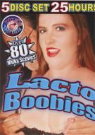 Lacto Boobies Porn Movie