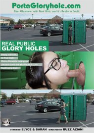 Real Public Glory Holes Porn Video