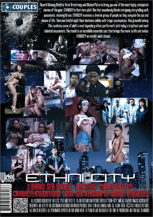 Ethnicity Boxcover