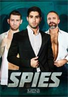 Spies Gay Porn Movie