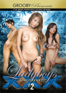 Ladyboys Uncovered XXX #2 Porn Movie