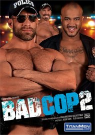 Bad Cop 2 Porn Video