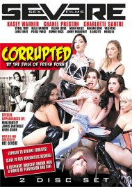 Buy Corrupted By The Evils Of Fetish Porn