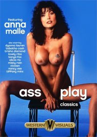 Ass Play Classics Porn Video