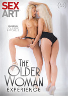 Older Woman Experience, The Porn Movie