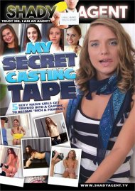 My Secret Casting Tape Porn Video