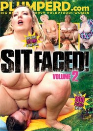 Sit Faced! Volume 2 Porn Video