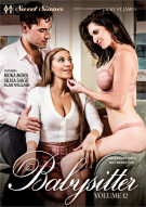 Babysitter Vol. 12, The Porn Video